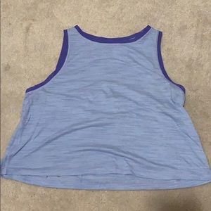 Ivivva workout shirt